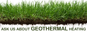 Geothermal Heating & Cooling contractors in Southeastern Wisconsin